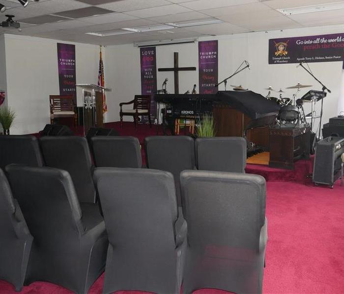 Triumph Church
