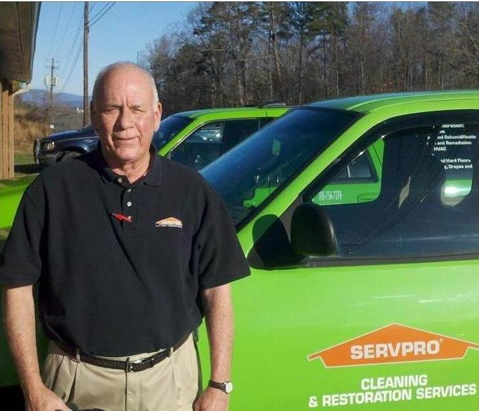 Why SERVPRO Why SERVPRO's History Is Important To You
