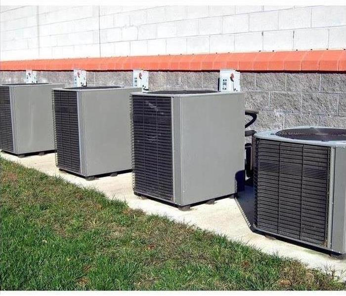 Commercial Pay Attention to Your Commercial HVAC System