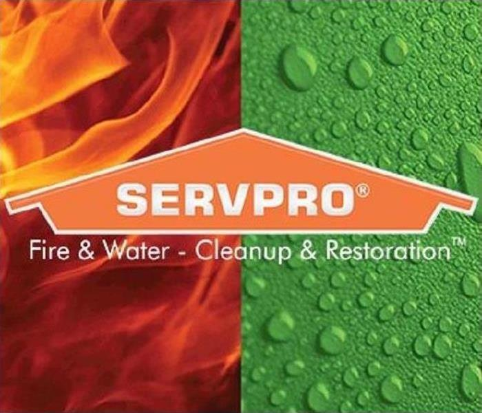 Why SERVPRO SERVPRO's One-Stop Disaster Cleanup